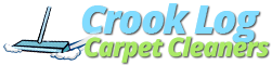Crook Log Carpet Cleaners